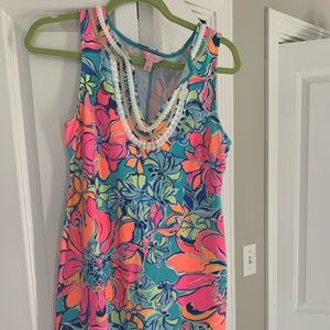 Lulu lemon summer dress